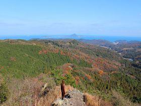 大分県「不動山」は登山でも車でも楽しめるミステリアス&絶景スポット