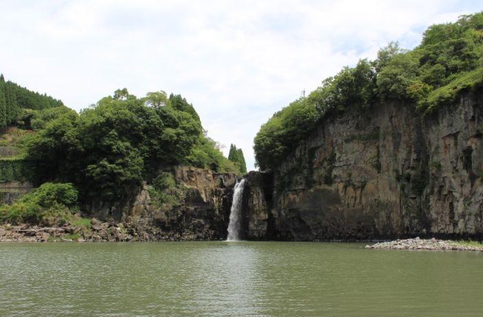 「沈堕の滝」が持つ数奇な運命
