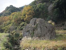 巨大割石に無明橋も!大分・国東半島夷地区に残る不思議な石の世界