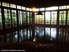 福岡・二日市温泉「大丸別荘」は大正建築と自家源泉のある静謐な老舗旅館