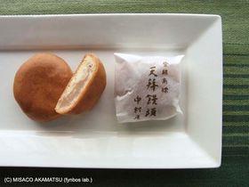 福岡・二日市温泉お土産は由緒ある名菓、手作りの3品