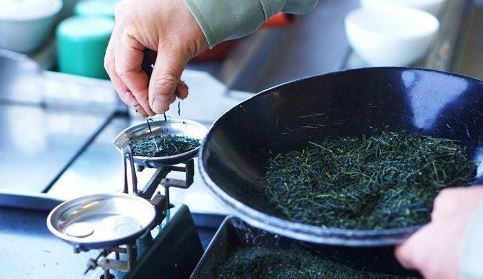 上質な茶葉を維持し続ける『熊谷光玉園』の伝統と技