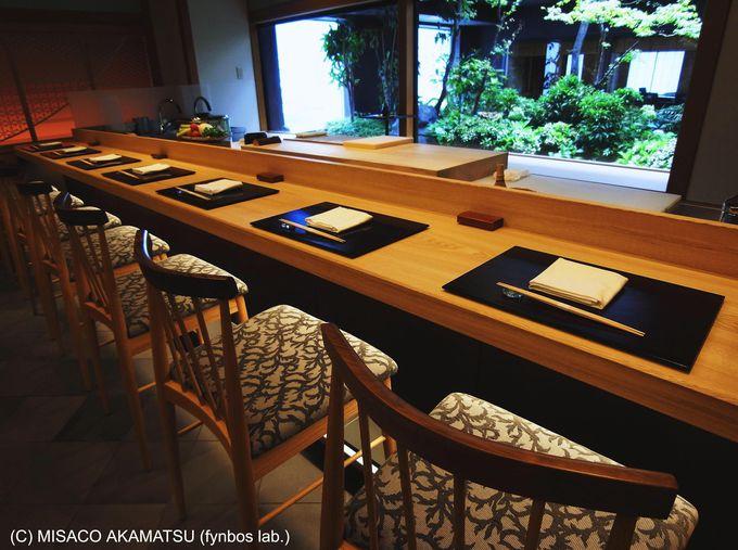 """「はなの」弓木野賢二料理長が紡ぎ出す、繊細な""""会席""""は日本料理の神髄"""