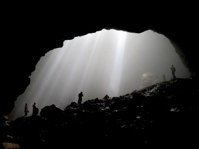 7.ジョムブラン洞窟