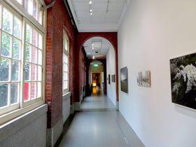 台北で気軽に現代アート「MOCA(台北当代芸術館)」