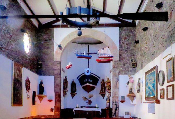 礼拝堂の歴史
