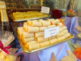 お菓子をつまみ食いしながら街歩き!スペインの甘〜い伝統菓子をご紹介