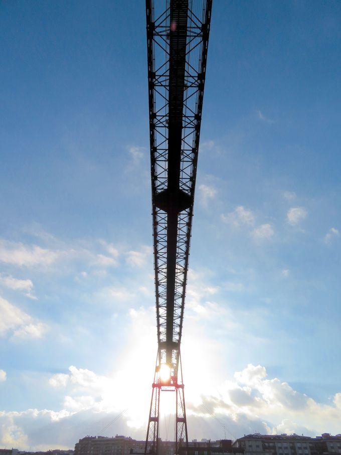 どうしてこのような吊り橋になったのか?