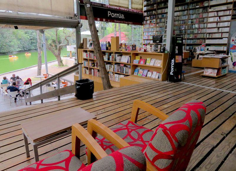 素敵な本屋さんでコーヒーを!メキシコシティの個性的な本屋4選