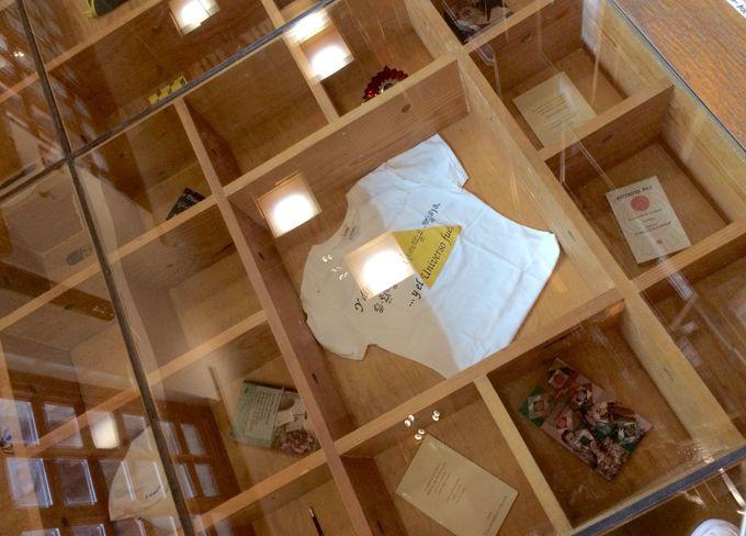 番外編!360度四角に囲まれた本屋さん「アレハンドロ・ロッシ」