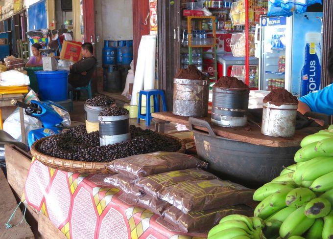 インドネシアの桃源郷「タナ・トラジャ」