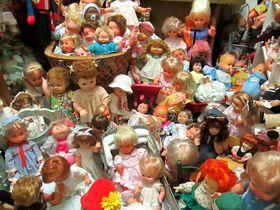 家族で楽しめるミュージアム!リスボン・世界最古の「人形病院」
