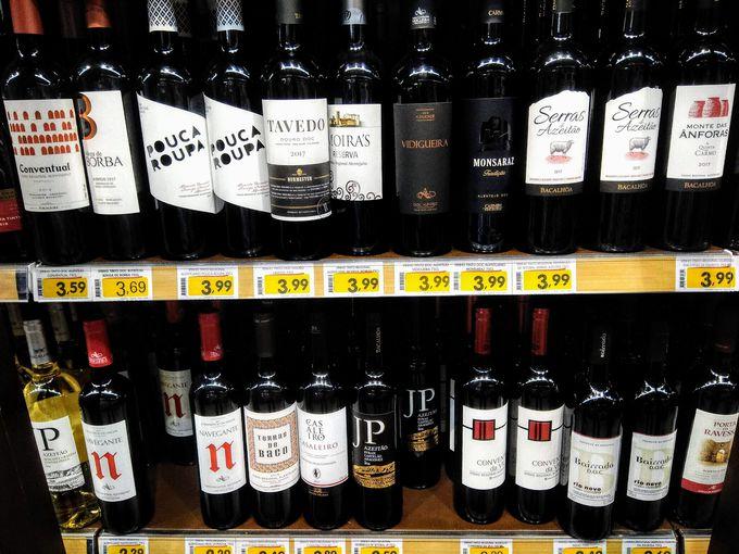 実は世界屈指のワイン産地!