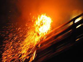 1260余年の歴史、関西に春を告げる炎の祭典「東大寺修二会(お水取り)」