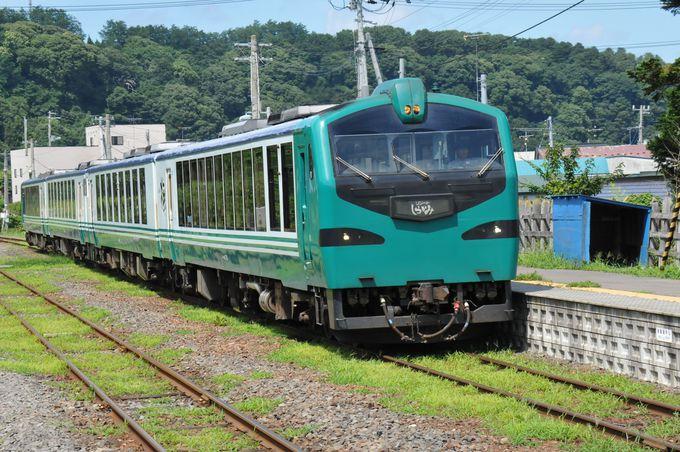 2.五能線(JR東日本)