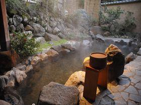信玄の隠し湯、山梨・積翠寺(せきすいじ)温泉でほっこり!