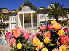 イランの古都 バラと詩の溢れる街シーラーズを楽しむ!