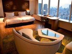 誕生日に泊まりたい!東京のおすすめホテル10選