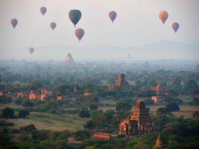 ミャンマー旅行のおすすめプランは?費用やベストシーズン、安い時期、スポット情報などを解説!
