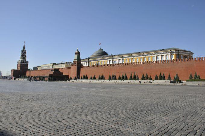 5.モスクワのおすすめ観光スポット