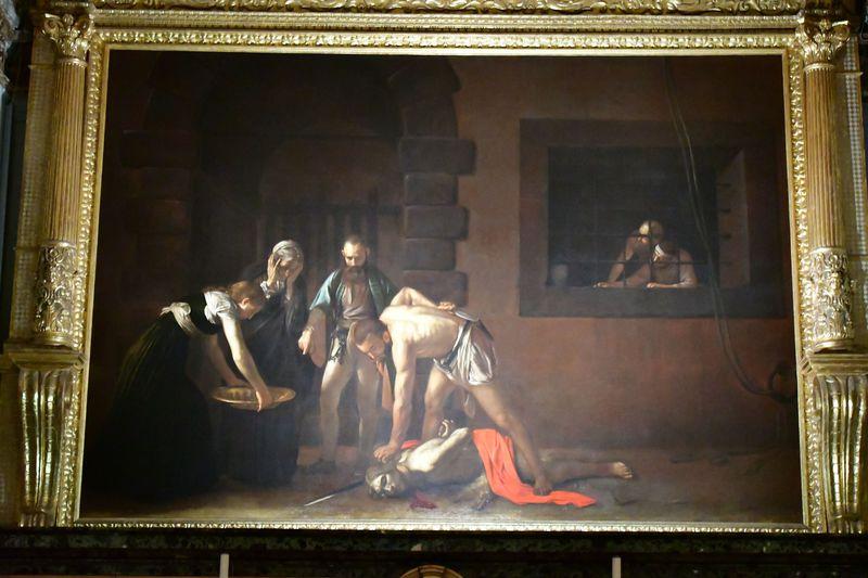 カラヴァッジョゆかりの地10選 瞬間をリアルに切り取った画家!