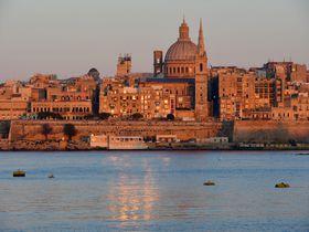 世界遺産マルタの首都バレッタ、その見所を訪ね歴史イベントを鑑賞