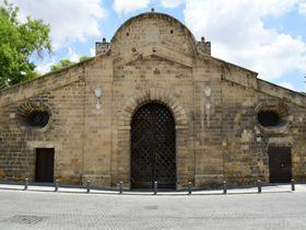 キプロスの首都ニコシア 歴史ある古都の見所を訪ねる