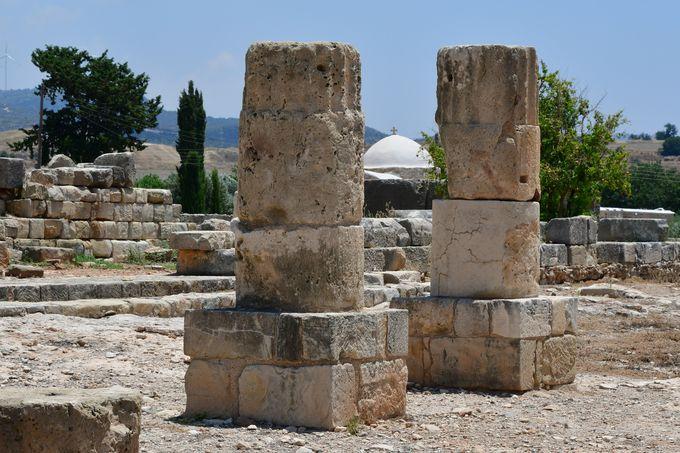 アフロディーテ神殿