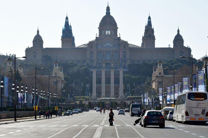 6.バルセロナ/スペイン