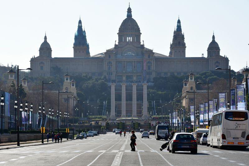 サグラダ・ファミリアだけじゃない!バルセロナのお薦め観光スポット