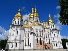 ウクライナの首都「キエフ」歴史ある古都のお薦め見どころ巡り