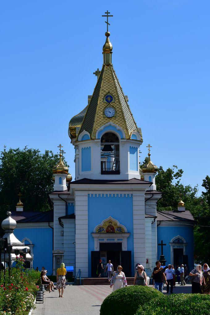 聖ティロン大聖堂