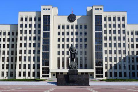 知られざる国ベラルーシの首都「ミンスク」おすすめスポット