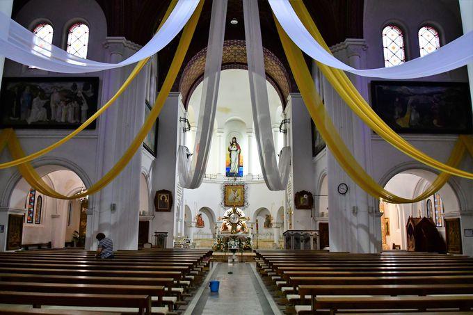 聖シモン・聖エレナ教会