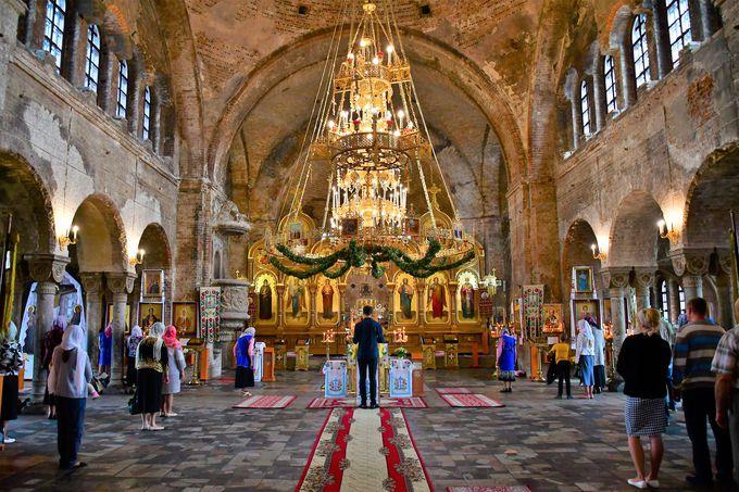 聖ニコラス駐屯地大聖堂