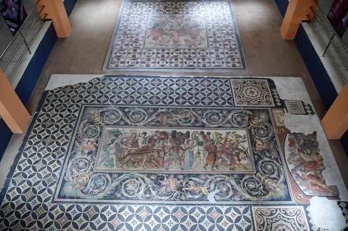 セティフ国立考古学博物館