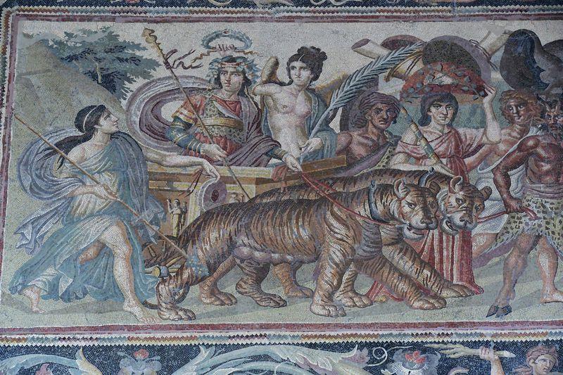 アルジェリア「セティフ」古代ローマ、フランス、アラブの溶けあった町