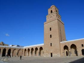 チュニジアの古都・世界遺産「カイルアン」の見どころを巡る