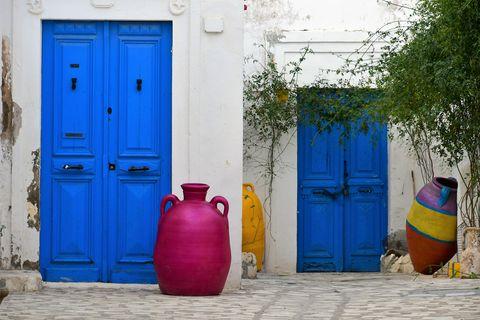 チュニジアの世界遺産!古都「スースの旧市街」を訪ねる
