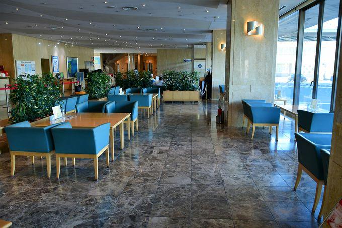 ホテル内のその他の施設