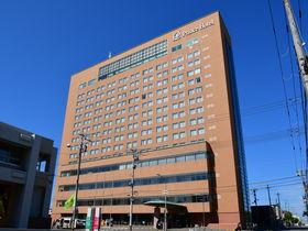 釧路や道東観光のベースに最適「釧路プリンスホテル」