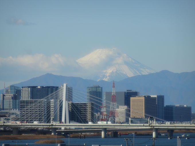 富士山を眺めたら、コスパ最強のホテルブランチを!