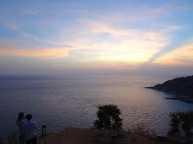 プーケット絶景スポット「プロムテープ岬」周辺観光モデルコース!