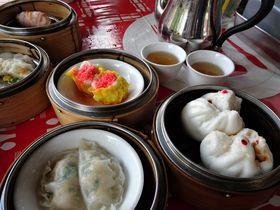 地元人に大人気!「CAI XIAN FENG」でプーケット式飲茶を食べつくせ