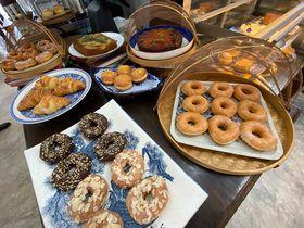 プーケット「Hom・mes by Good cafe」シャロン湾近くのお洒落カフェ