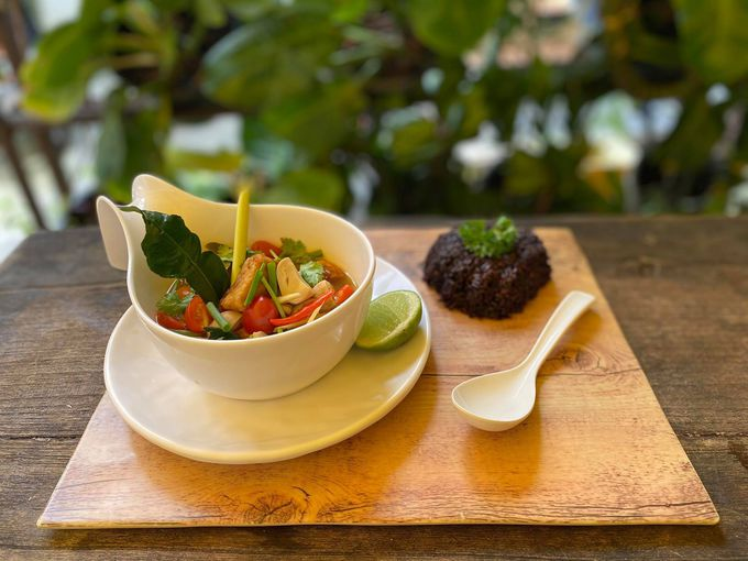 南部名物料理から、定番人気タイ料理まで!