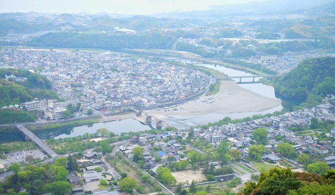 錦帯橋、ロープウェイ、岩国城をお得なセットプランで満喫!
