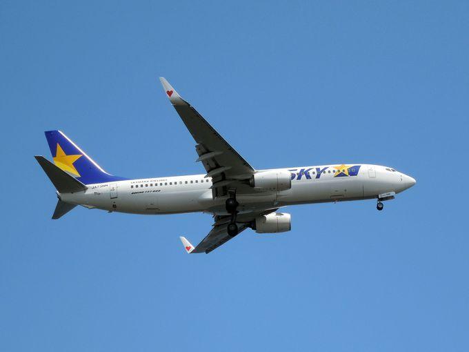 国内線の航空券も1日ずらせば2万円以上安くなるケースが