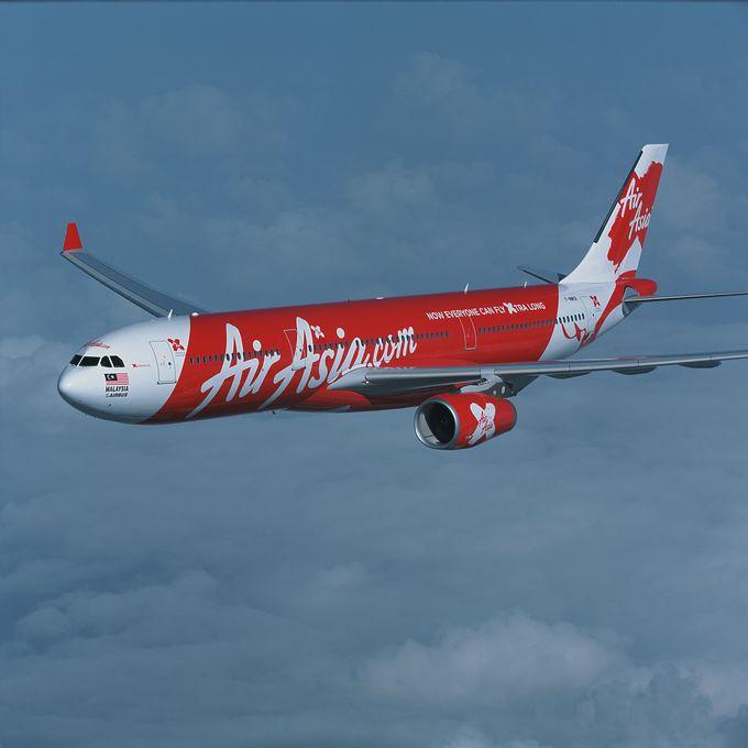 LCCの航空券をつなぎあわせてセルフ世界一周も可能