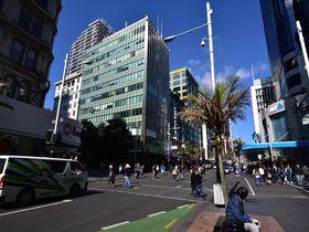 ニュージーランド・オークランドのおすすめ観光スポット10選 街歩きが楽しい!